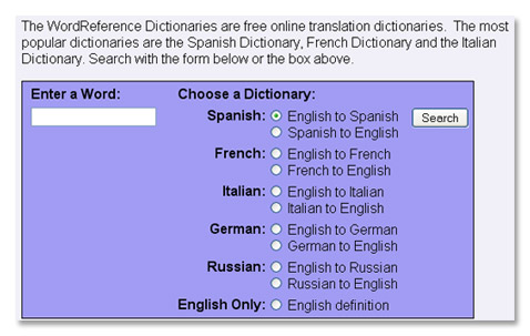 WordReference – Deusto Reviewer on Language Resources - photo#21